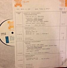 RADIO SHOW: TODAY 70 3/12/87 JOHN LENNON,EDISON LIGHTHOUSE,BOBBY SHERMAN,TEE SET