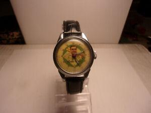 babe ruth watch exacta