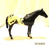1978-1989 Breyer Collectible Horse 66 Stud Spider