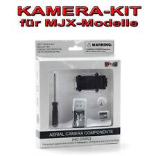 Kamera-Kit für MJX Hubschrauber/Helikopter-Modelle F39, F45, F49, F645, F629,T40