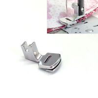 Ruffler Hem Presser Foot For Sewing Machine Brother Singer Janome Td