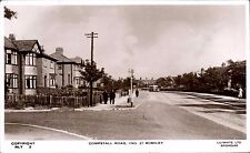 Romiley near Stockport. Compstall Road No.2 by Lilywhite.