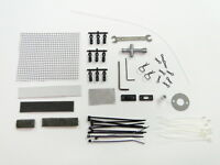 NEW TAMIYA HOTSHOT Tool & Window Net Bag +Pinion Gears SUPERSHOT TO26