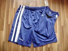 @spalding@ Jersey + Trousers Set Basketball Blue Size L Shorts +4therTank Top