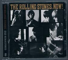 THE ROLLING STONES NOW! CD COME NUOVO!!!