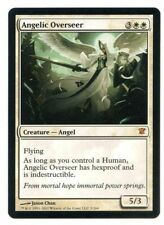 Innistrad ** 4x Angelic Overseer x4 ** Mtg Magic (EX+/NM-)
