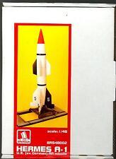 Brengun Models 1/48 HERMES A-1 MISSILE