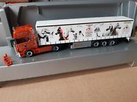 SCANIA R580   Ricö  Transporte & Logistik  37520 Osterode EGYPTIAN EVENT EUROPE