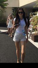 Sass Bide Shorts 6