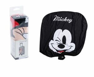 Disney Mickey Mouse Elastic Luggage Cover Suitcase Trolley Protector