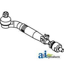 John Deere Parts TIE ROD RH AL110343  6400L (W/ APL2025 Front Axle), 6300L (W/ A