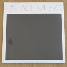 PALACE music Bonnie Prince Billy-Lost Blues and Other chansons * UK-Vinyl - 2lp*new*