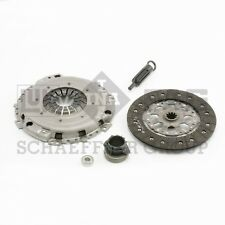 For BMW E32 735i E34 535i 5 7 Serie Clutch Kit Cover Disc Pilots Accessories LUK