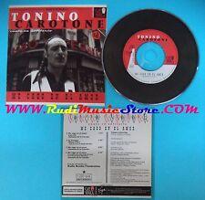CD Singolo Tonino Carotone Me Cago En El Amor CHEW 9920 PROMO CARDSLEEVE(S25*)