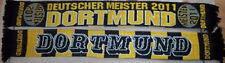 Schal + DORTMUND + Deutscher Meister 2011 + Version 5 +