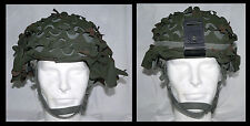 U  Ghilie Camo HELMET COVER - Real one - New