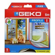Parafreddo Bianco per porte e finestre - Geko