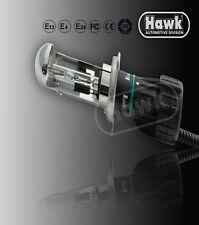 H4 Replacement HID Bulbs - 6000k (Pair)