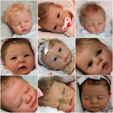 Custom Order for Reborn Baby Doll, You Choose Sculpt