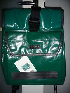 Freitag Tasche Rucksack Backpack F 151 VICTOR Bag LKW Planentasche Rolltop