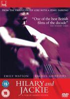Hilary and Jackie [DVD] (1998) [DVD][Region 2]