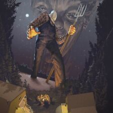 Harry Manfredini - Friday The 13th Part II VINYL LP