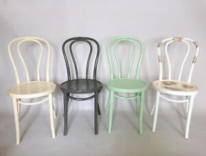 Chair Thonet different colours