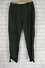 VERONIKA MAINE Casual Pants Sz 8 Black