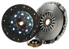 3 Pc Clutch Kit Fits Hyundai Santa Fe I 2.0 For Vehicles with Dualmass 2001-06