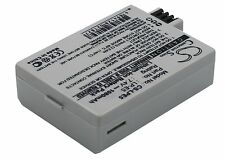 Premium Battery for Canon EOS Rebel Xsi, EOS Rebel XS 18-55IS Kit Quality Cell