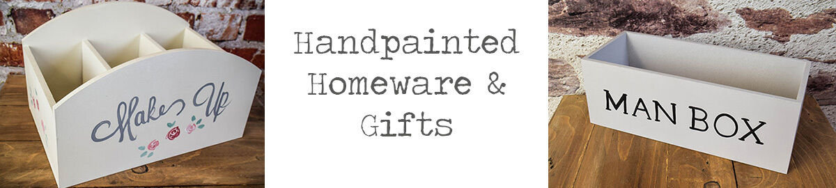 The Ivy Cottage Homeware Company
