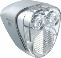 CATEYE HL-HUB100 Bicycle Head Light for Hub Dynamo from Japan