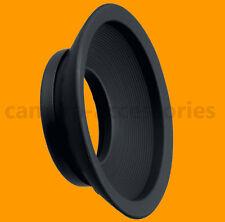 Ocular De Goma Para Nikon DK-19 DK19 Ojo Copa ocular D4 D5 D500 D700 D800E D810