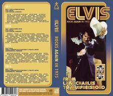 ELVIS ROCKS AGAIN IN 1975 - 4 CD LONG DIGIPAK SET - New & Sealed ONLY 300 MADE!