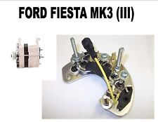 FORD FIESTA MK3 (III) 1.4 1.6 1989 - 94 NEW ALTERNATOR RECTIFIER