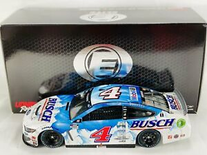 Kevin Harvick 2020 Busch Beer Throwback Darlington Win Elite 1/24 Nascar Diecast