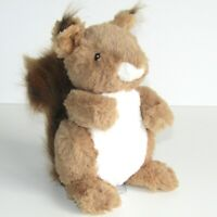 John Lewis ~ Deluxe Christmas Gift Plush Soft Toy   Sid the Squirrel