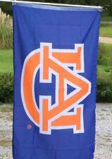 Auburn Tigers College Football FLAG 3x5 FREE FAST SHIPPING! WAR EAGLES