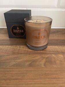 Bnib Parks Cognac Candle