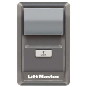 LiftMaster 882LMW WiFi Multi Function Control Panel For Security+ 2.0 MyQ Opener