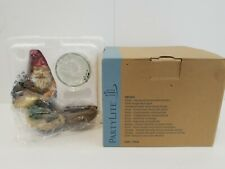 New In Box PartyLite Gnome Candle Holder P91032