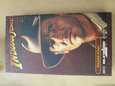 "MEDICOM Indiana Jones 12"" Action Figure 1/6th Scale BRAND NEW RAH394"