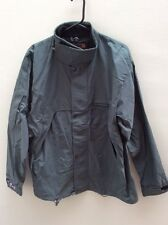 Fly53 Shell Style Jacket Mid Grey USED