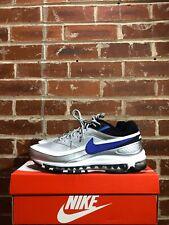 Nike AIR MAX 97 BW Persiano Velet UK9.5 US10.5 NUOVO