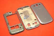 ORIGINALE Samsung Galaxy s3 i9305 LTE chassis COVER quadro middleframe COVER POSTERIORE