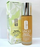 Clinique Beyond Perfecting Foundation + Concealer 2-in-1 Choose Shade