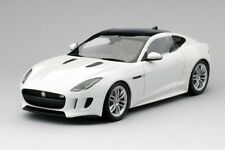 Jaguar F-Type R Coupe Polaris in White by Topspeed  TS0008