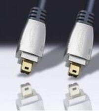 HC 254-100 CLICKTRONIC home cinema 1m ATC certificato Alta Velocità HDMI Cavo