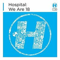 V/A - Hospital: We Are 18 [CD]