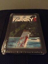 Far Cry 3 Steelbook rare G1